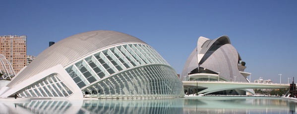 Pitita viajó a Valencia y vino a comer a l'Alqueria del Pou.